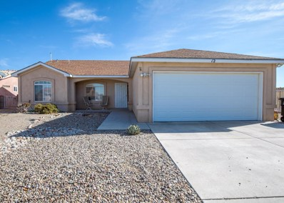 12 Revelations Place SW, Los Lunas, NM 87031 - #: 960926