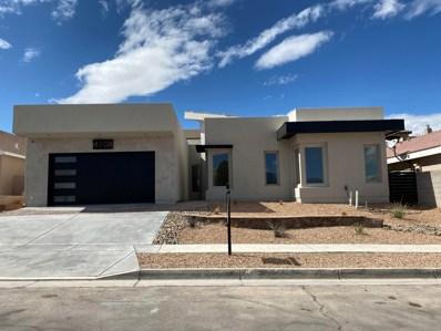 4108 Bryan Avenue NW, Albuquerque, NM 87114 - #: 961189