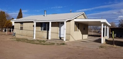 02 Guadalupe Road, Los Chavez, NM 87002 - #: 961548
