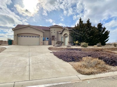 3243 Ilford Road NE, Rio Rancho, NM 87144 - #: 962032