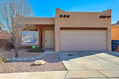 8408 Vista Penasco Avenue SW, Albuquerque, NM 87121 - #: 963287