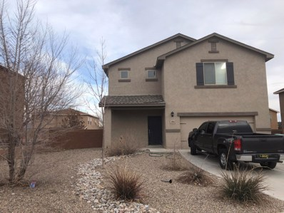 4304 Rimfire Court SW, Albuquerque, NM 87121 - #: 964024