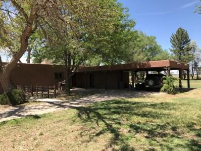 55 Camino Ulibarri, Veguita, NM 87062 - #: 968405