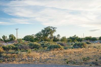 3031 Aubol Road SW, Albuquerque, NM 87105 - #: 968929