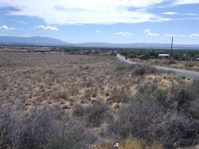 3445 Gun Club Road SW, Albuquerque, NM 87121 - #: 970420