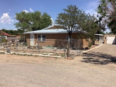 3130 Country View Road SW, Albuquerque, NM 87105 - #: 975080