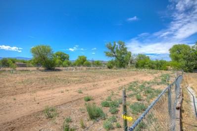 335 Co Rd 84, Santa Fe, NM 87506 - #: 975533