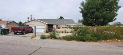 3105 Sylvia Road SW, Albuquerque, NM 87105 - #: 976389