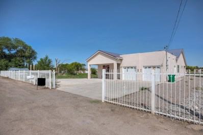 2519 Gun Club Road SW, Albuquerque, NM 87105 - #: 976944