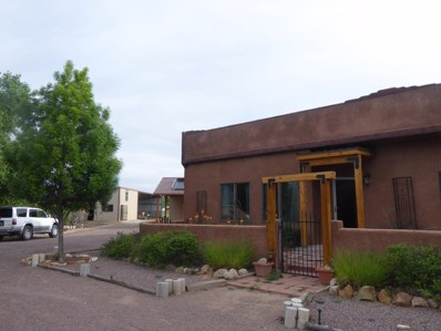 77 Community Road, Polvadera, NM 87828 - #: 980115