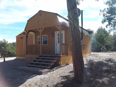 14 Lucero Lane, Thoreau, NM 87323 - #: 980739