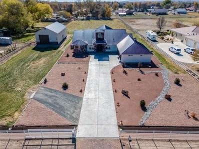 2500 Lakeview Road SW, Albuquerque, NM 87105 - #: 981078
