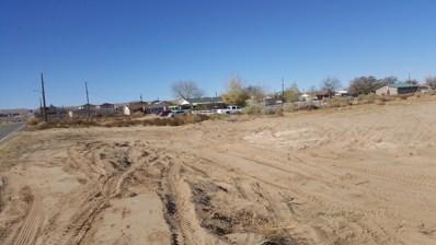 4321 Meade Avenue SW, Albuquerque, NM 87121 - #: 981256