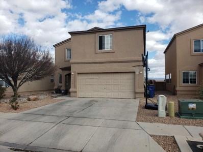 3416 Mata Ortiz Drive SW, Albuquerque, NM 87121 - #: 981647
