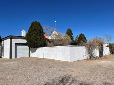 2319 State Road 1, Socorro, NM 87801 - #: 982832
