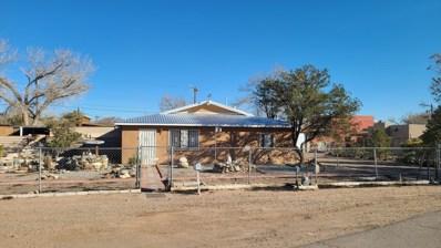 3130 Country View Road SW, Albuquerque, NM 87105 - #: 983354