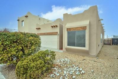 3400 Mata Ortiz Drive SW, Albuquerque, NM 87121 - #: 984287