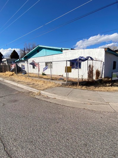 611 Grant Street, Socorro, NM 87801 - #: 984579