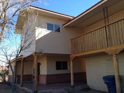 302 B Street, Socorro, NM 87801 - #: 984660