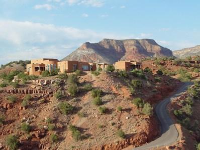 724 Culebra Road, Jemez Pueblo, NM 87024 - #: 985379