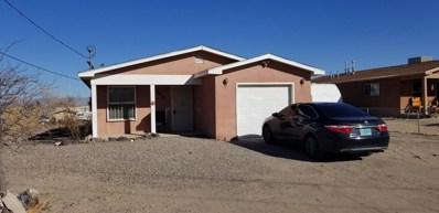 4616 Don Pedro Padilla Road SW, Albuquerque, NM 87121 - #: 986636