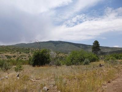 Questa (A008) Road, Torreon, NM 87061 - #: 987077