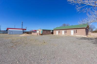 2821 Gun Club Road SW, Albuquerque, NM 87105 - #: 991122