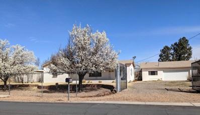 2607 Metzgar Road SW, Albuquerque, NM 87105 - #: 993189
