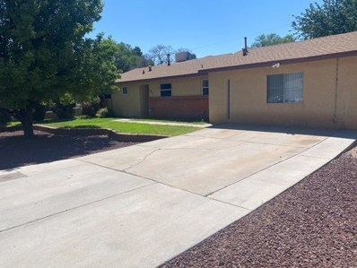 4535 Sun Valley Drive SW, Albuquerque, NM 87105 - #: 993824