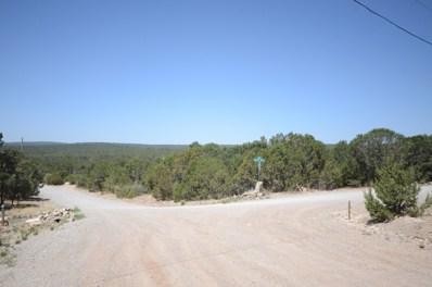 54 Jesse James Road, Edgewood, NM 87015 - #: 994075