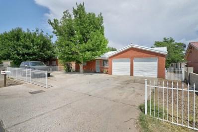 4708 W Glen Drive SW, Albuquerque, NM 87105 - #: 994490