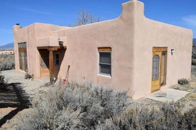 35 Camino De Los Arroyos, Ranchos de Taos, NM 87557 - #: 101265