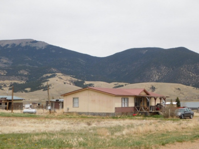 25 County Road B11 Fishermans Lane, Eagle Nest, NM 87718 - #: 101570