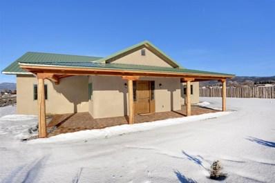 23 La Guardia Road, Ranchos de Taos, NM 87557 - #: 101586