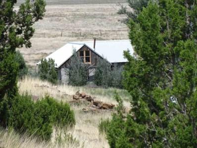 1176 Shw 271, Wagon Mound, NM 87732 - #: 101749