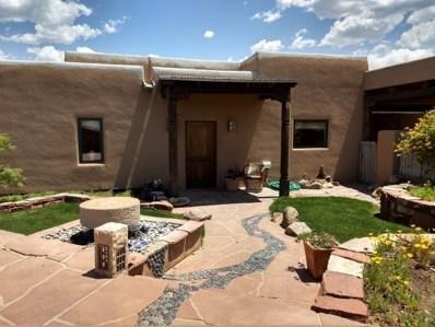 68 Camino De Los Arroyos, Ranchos de Taos, NM 87557 - #: 101780