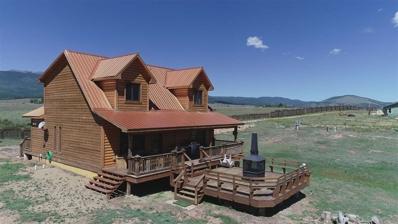 44 Elk Lane, Eagle Nest, NM 87718 - #: 102344