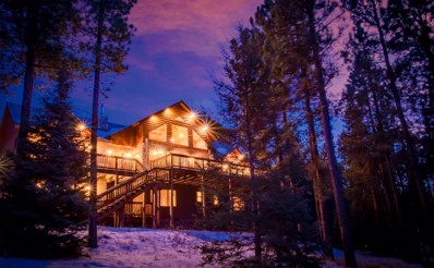 26 Camino Real, Angel Fire, NM 87710 - #: 102861