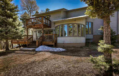 41 Camino Real, Angel Fire, NM 87710 - #: 103001