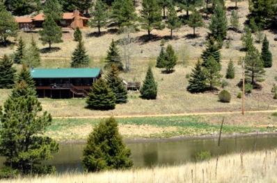 20 Black Lake Resorts Rd 4, Angel Fire, NM 87710 - #: 103153