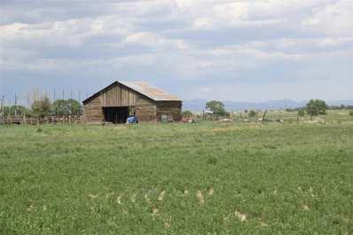 382 Springer Lake Rd, Springer, NM 87718 - #: 107066