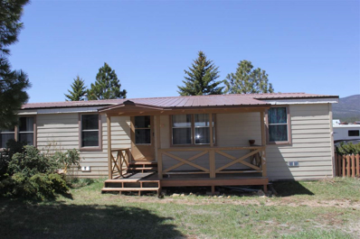 34 Fishermans Lane, Eagle Nest, NM 87718 - #: 99731