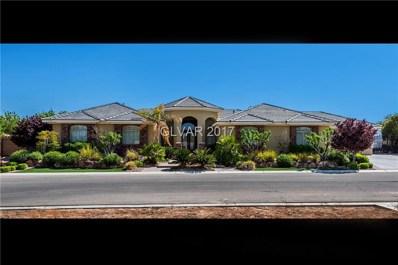 225 Saint Elmo Circle, Las Vegas, NV 89123 - #: 1888351