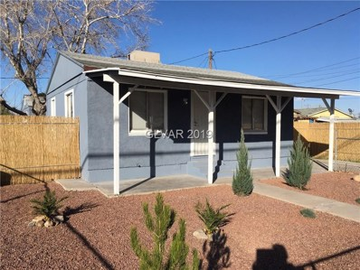 2978 Cedar Street, Las Vegas, NV 89104 - #: 1960144