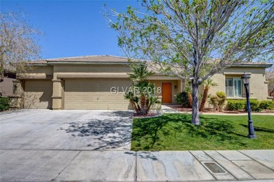 5666 Golden Leaf Avenue, Las Vegas, NV 89122 - #: 1963492