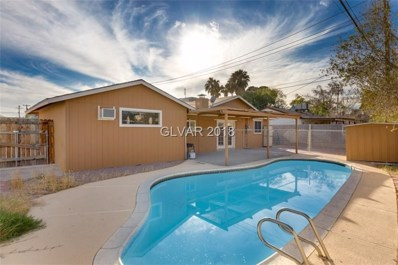872 King Richard Avenue, Las Vegas, NV 89119 - #: 1967879