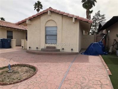 6191 Bullion Boulevard, Las Vegas, NV 89103 - #: 1969602