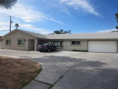 6344 Desert Inn Road, Las Vegas, NV 89146 - #: 1969662