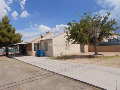 1186 Pearl Avenue, Las Vegas, NV 89104 - #: 1972992