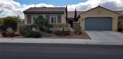 7587 Kenwood Hills Court, Las Vegas, NV 89131 - #: 1974985